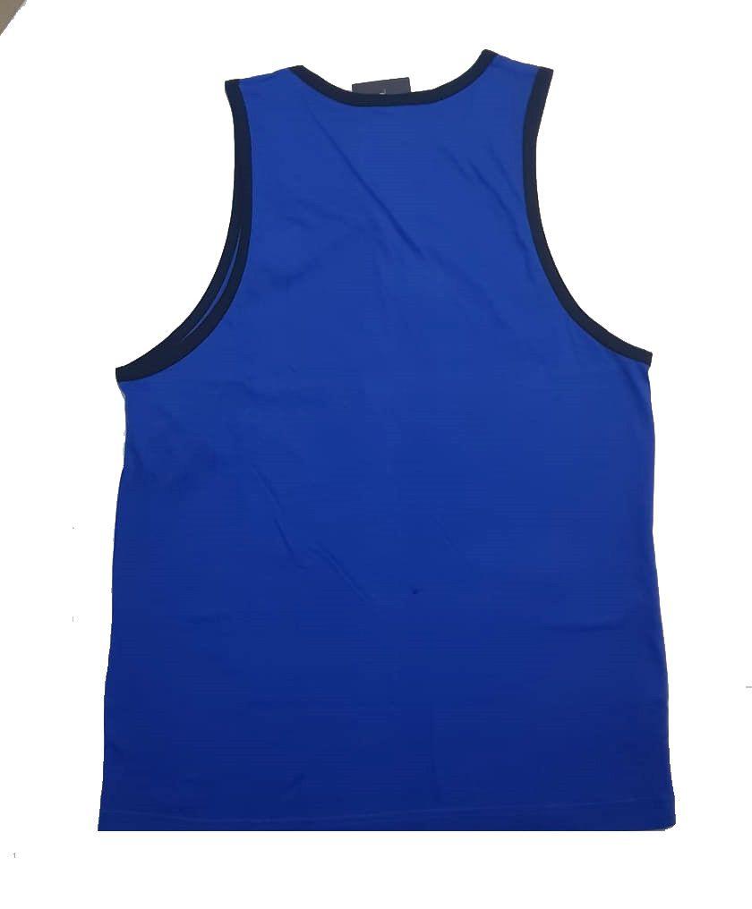 Regata Independent Fade Cross Azul