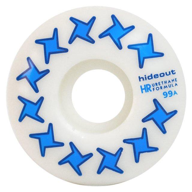 Roda Hideout Circle 99A - 53mm
