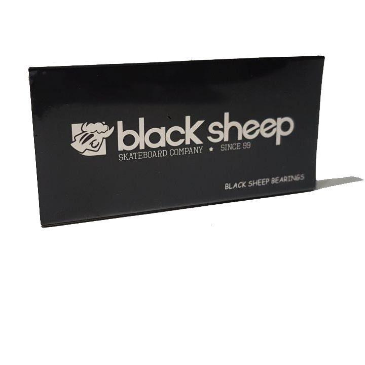 Rolamento Black Sheep Black Alta Precisão