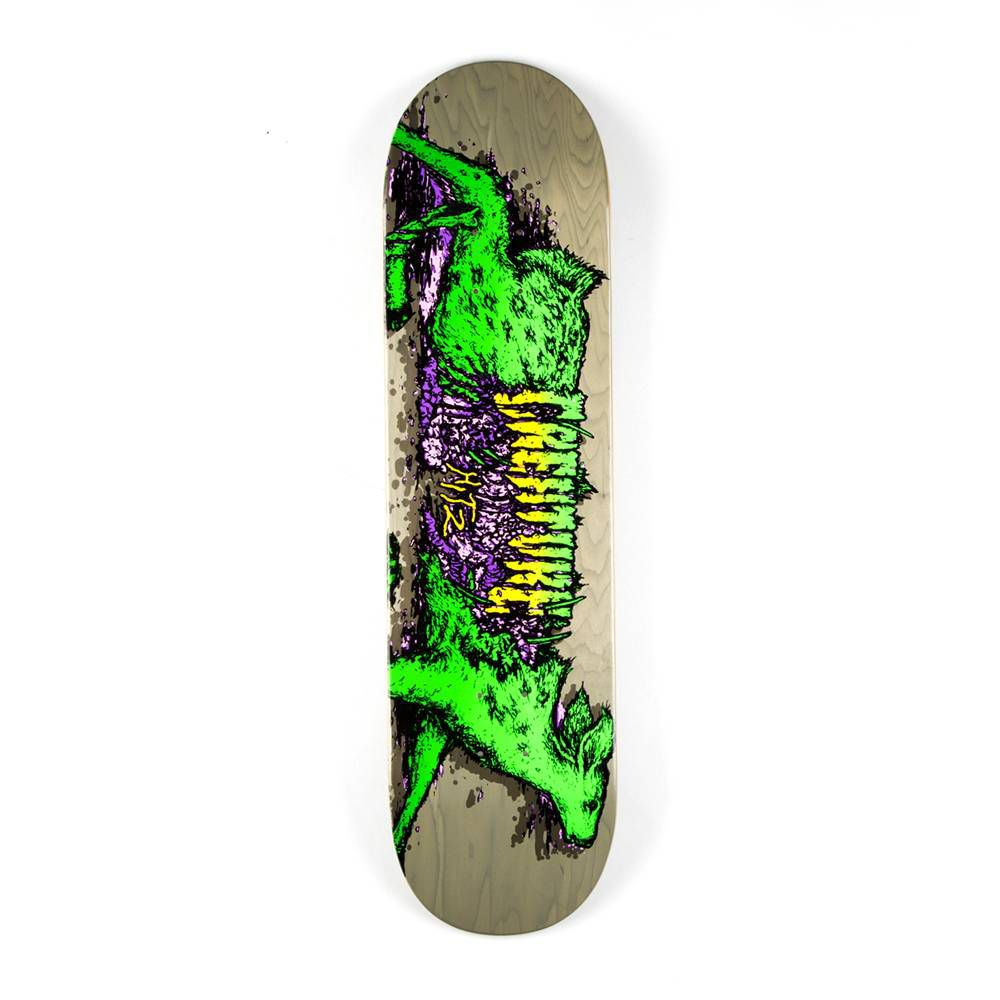 Shape Creature Maple Hitz Roadkill Importado - 8.3