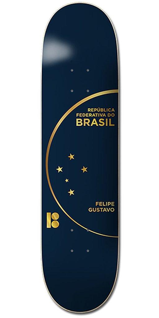 Shape Plan B Maple Felipe Gustavo Passaport - 7.8