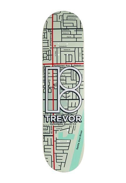 Shape Plan B Maple Trevor McClung Neightbors - 8.0