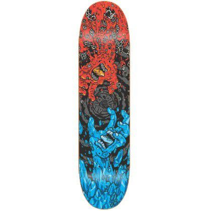 Shape Santa Cruz Fire & Ice 7.9