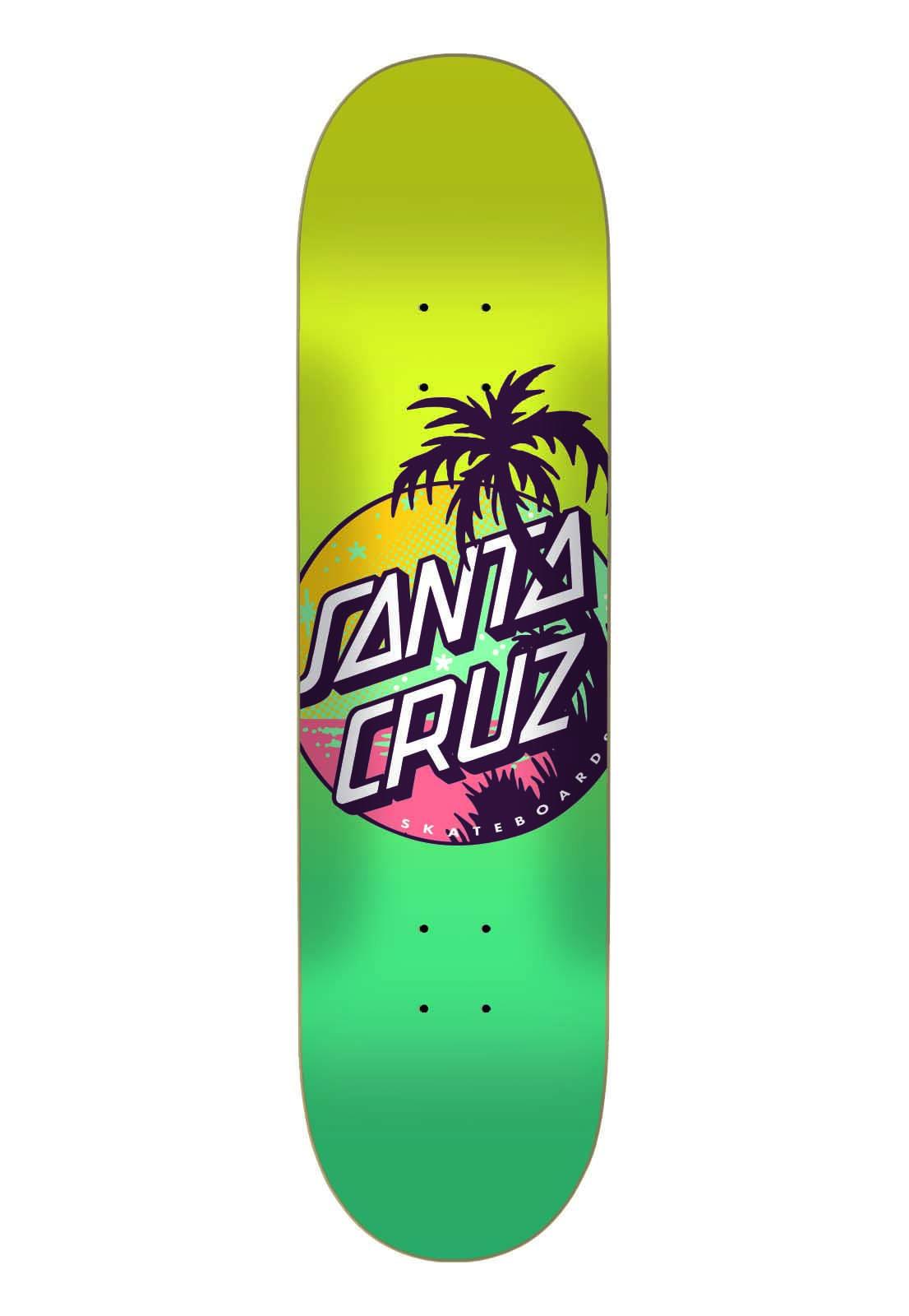 Shape Santa Cruz Marfim Cruz Palm Dot - 7.9