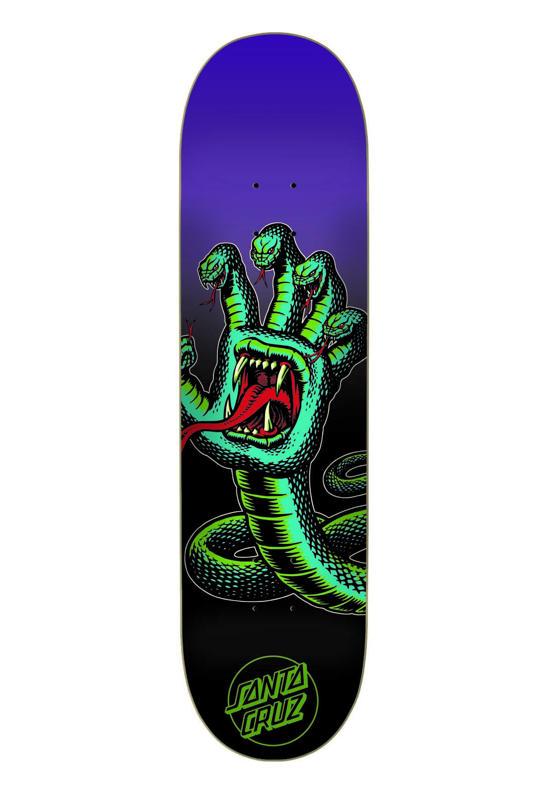 Shape Santa Cruz Marfim Hissing Hand Color - 8.37
