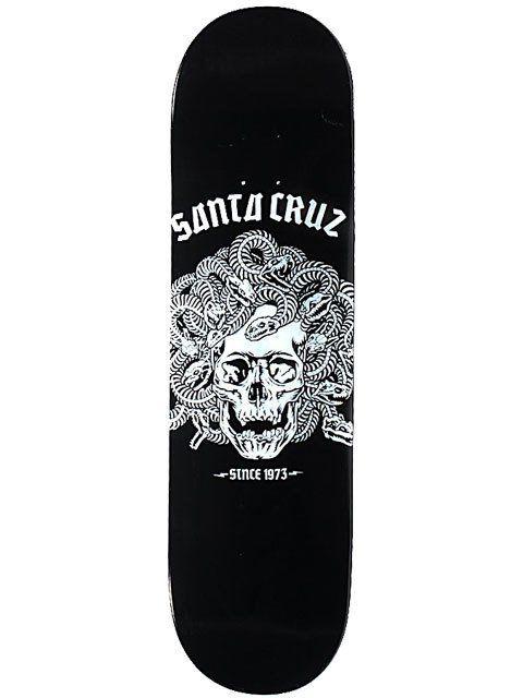 Shape Santa Cruz Marfim Medusa Preto - 8.75