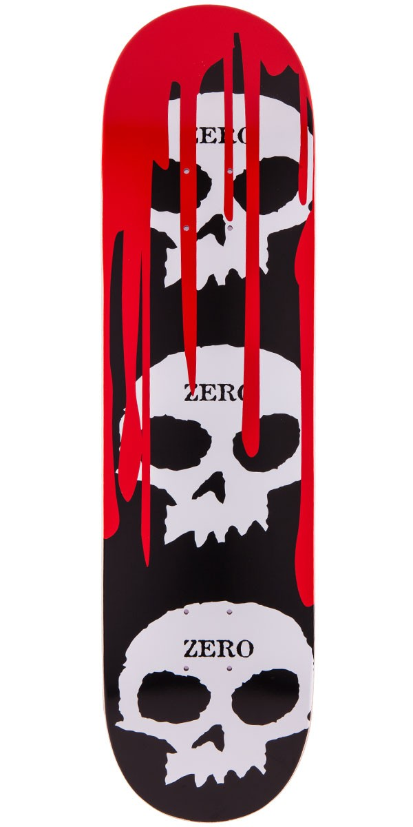 Shape Zero Maple 3 Skull - 7.75