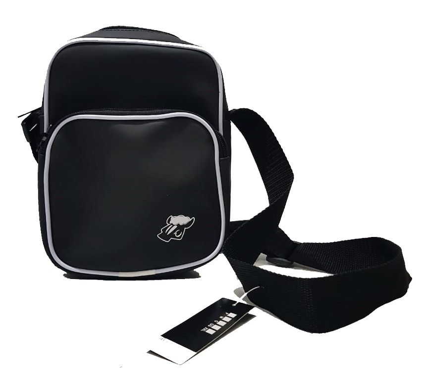 Shoulder Bag Black Sheep Big Black