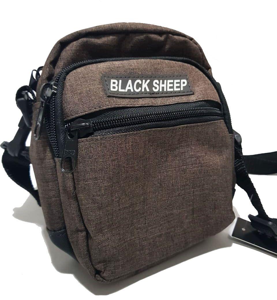 Shoulder Bag Black Sheep Classic Olive