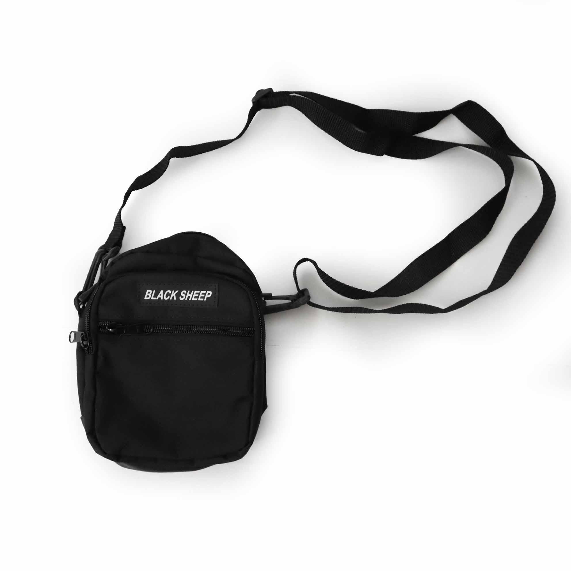 Shoulder Bag Black Sheep - Preto