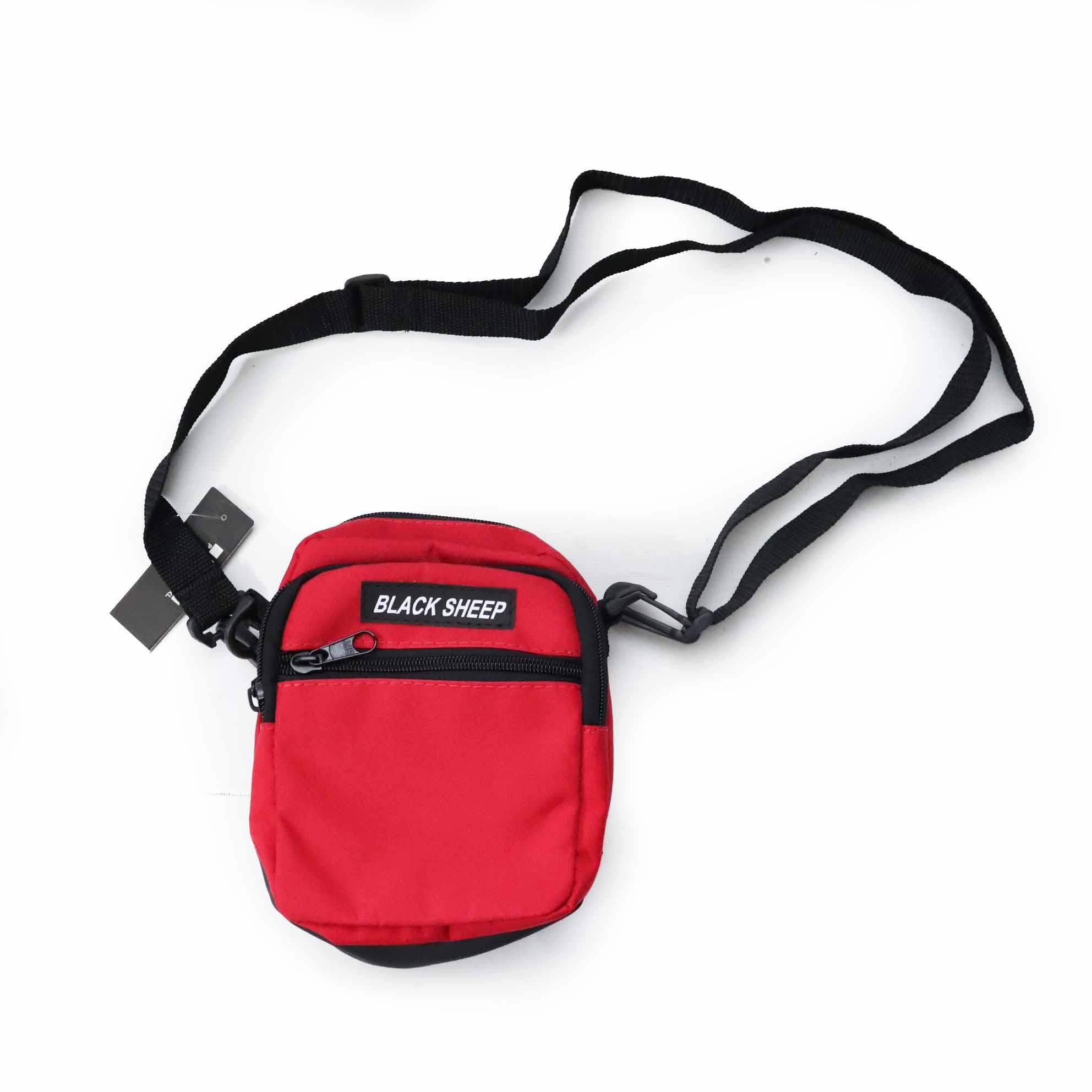 Shoulder Bag Black Sheep - Vermelho