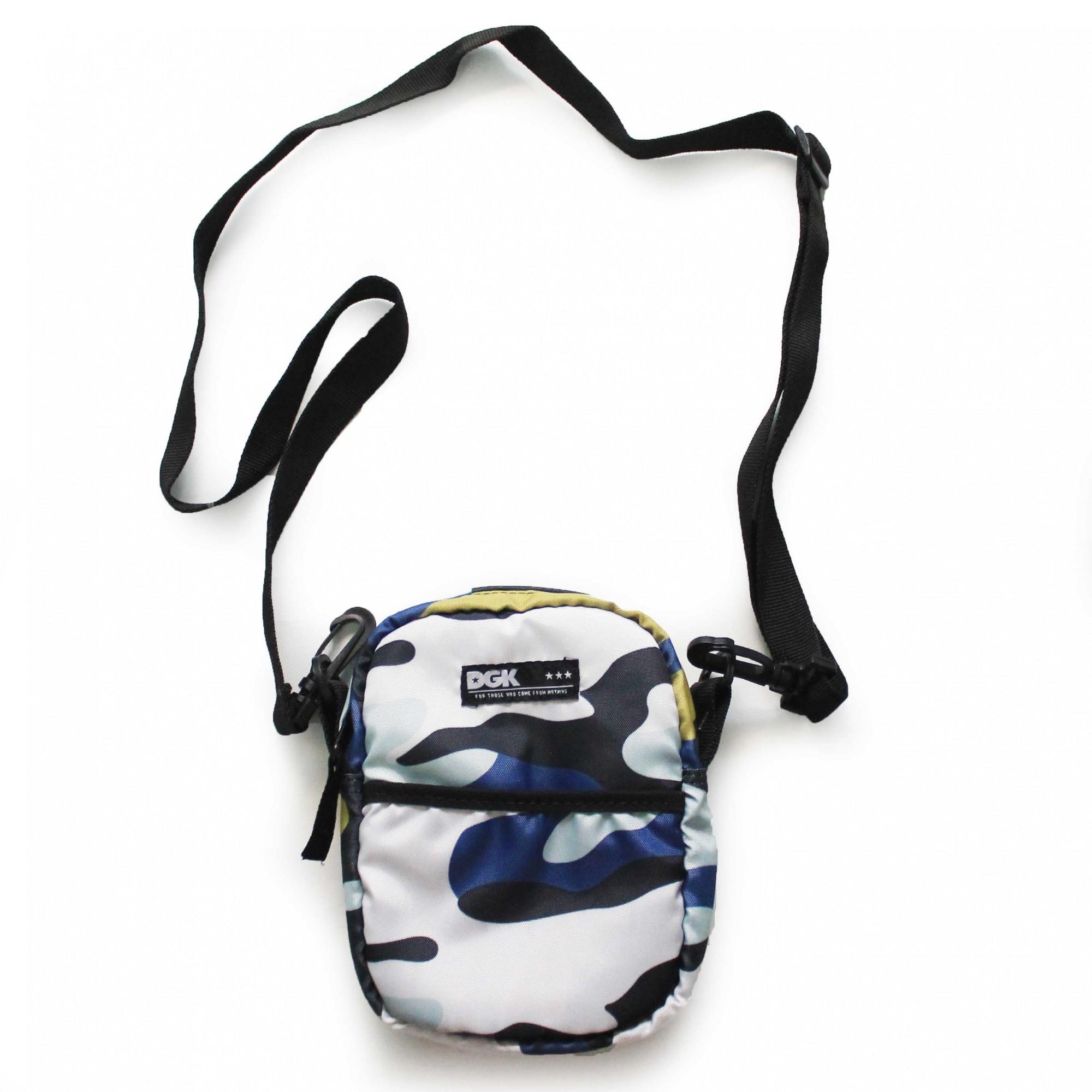 Shoulder Bag DGK Ruckus