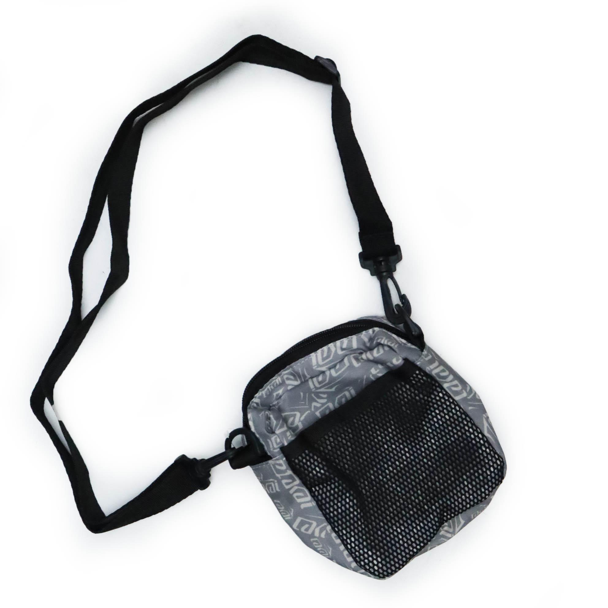 Shoulder Bag Lakai Mini - Cinza