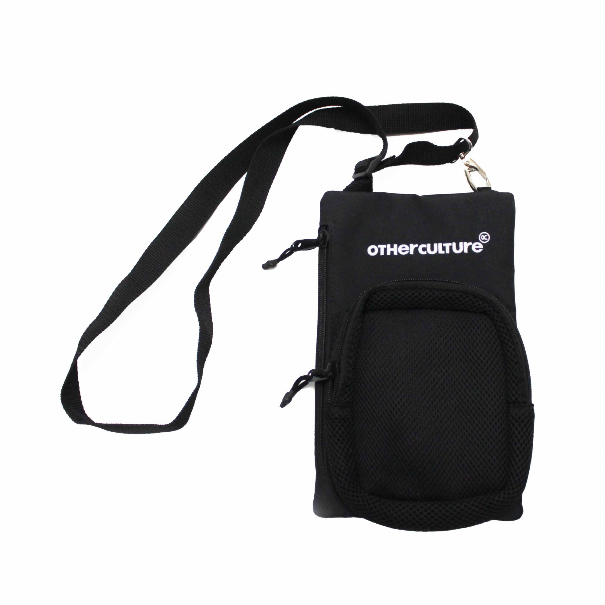 Shoulder Bag Other Culture Sport - Preto