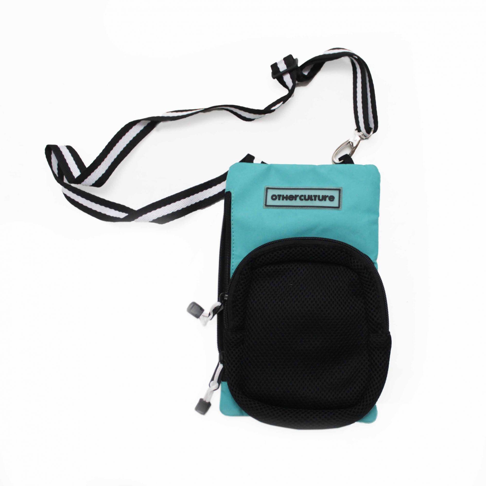 Shoulder Bag Other Culture Sport Tiffany Azul