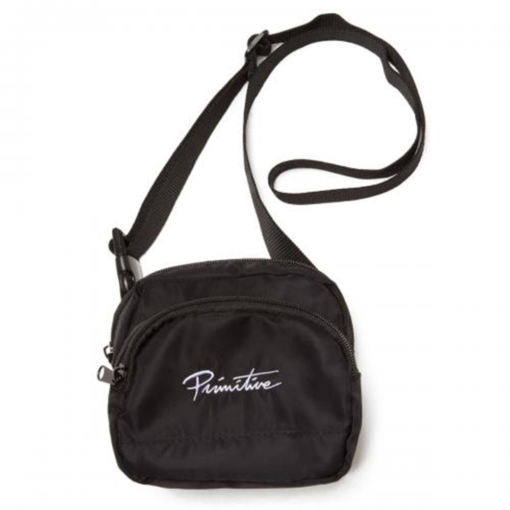 Shoulder Bag Primitive Nuevo Bag - Preto (Importado)