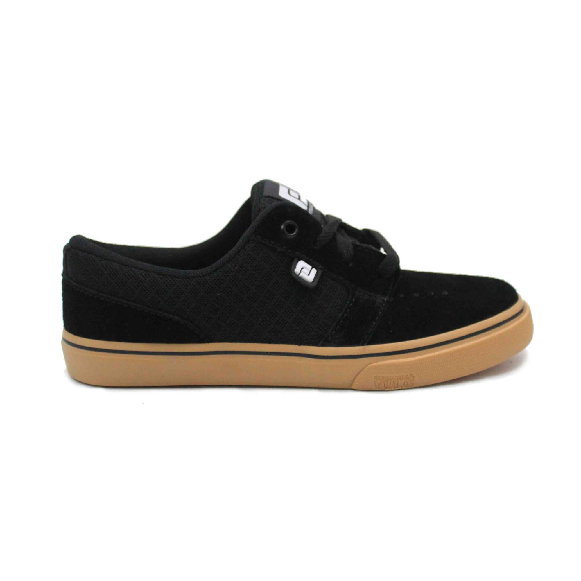 Tênis Freeday Select Black/Natural
