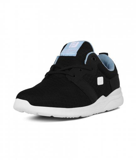 Tênis Freeday Thunder Ocean/Black/White