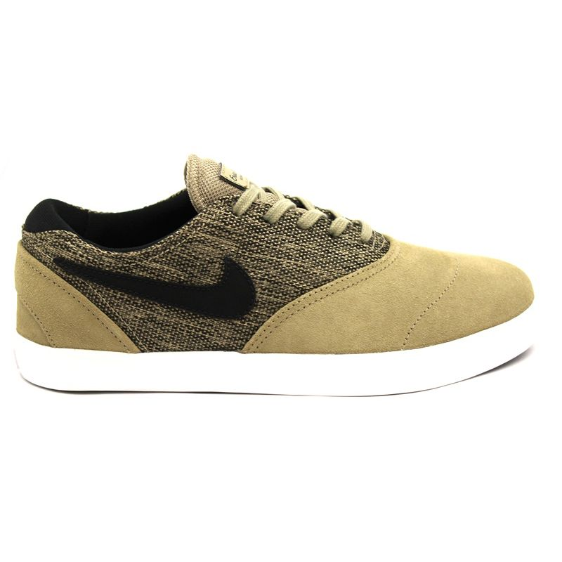 Tênis Nike Pro Model Eric Koston 2 Bege - Steezy ... 35717cfc17028