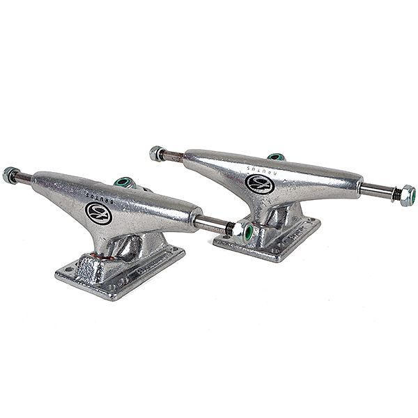Truck Brutus Silver - 129mm / 139mm / 149mm