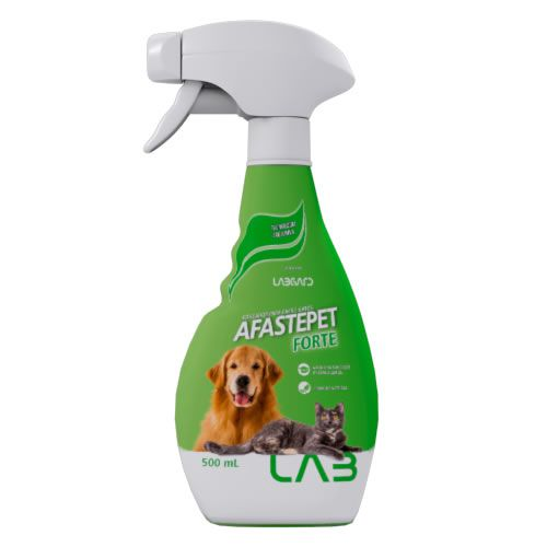 Afastepet Spray Educador Forte