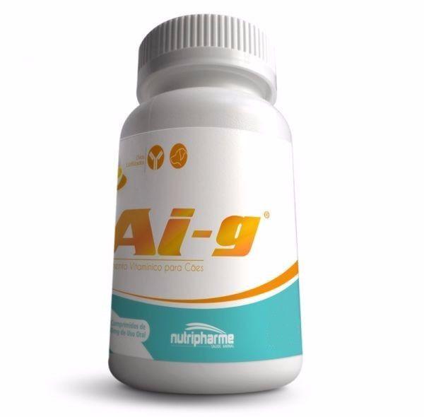 Ai-g Suplemento Vitamínico