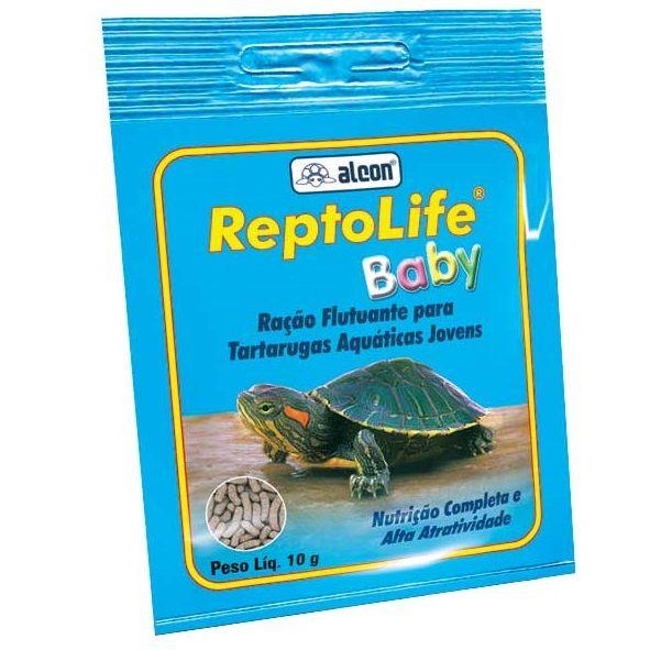 Alcon Reptolife Baby