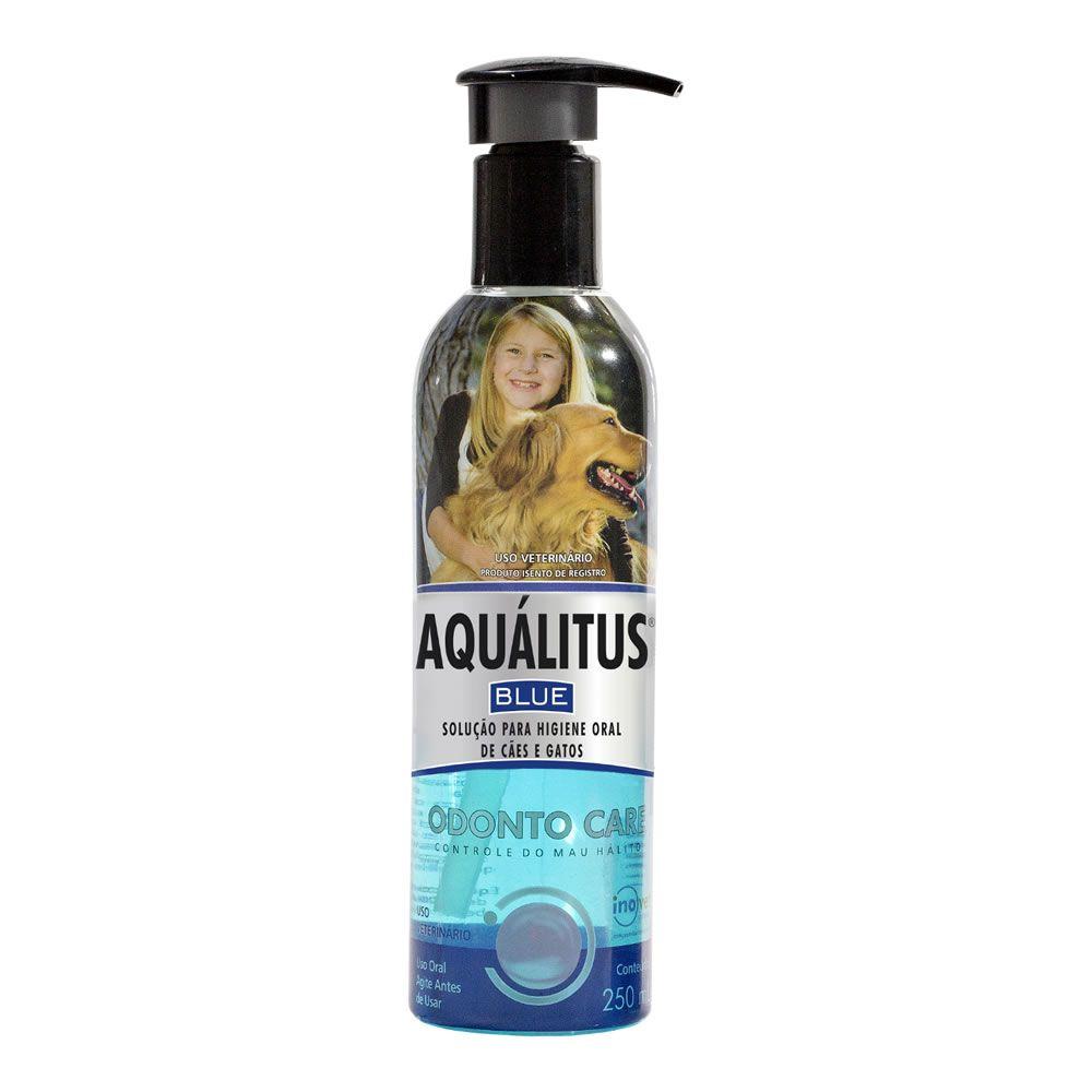 Aquálitus
