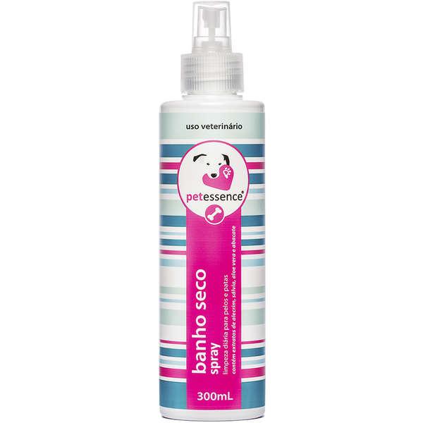 Banho a Seco Pet Essence Spray