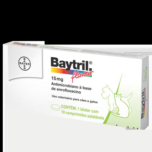 Baytril Flavour