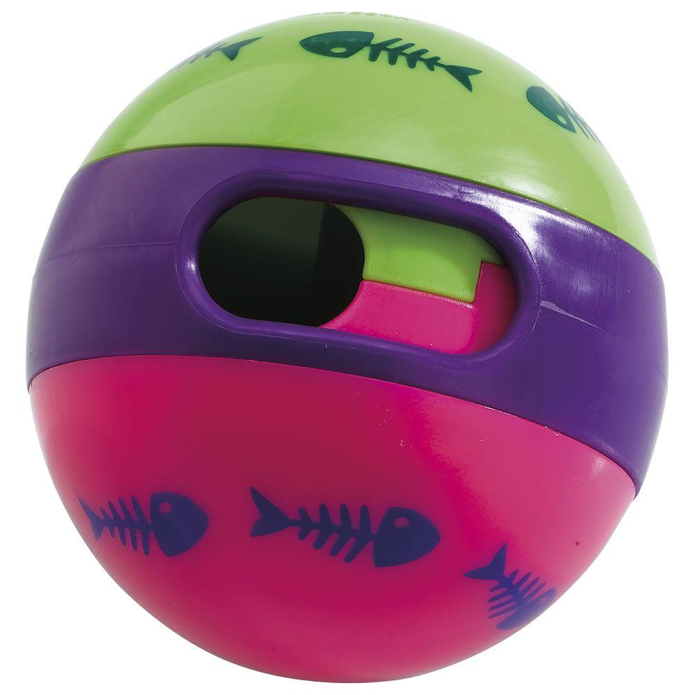 Brinquedo Bola Distribuidor de Petisco - Ferplast