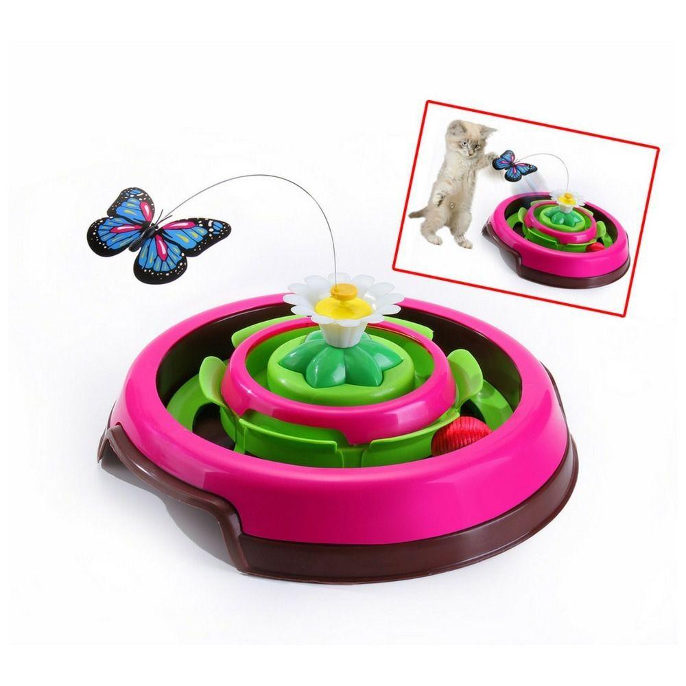 Brinquedo Cat Spin Truqys Pets