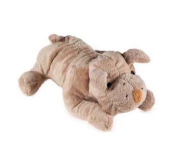 Brinquedo de Pelúcia Dog BioStar