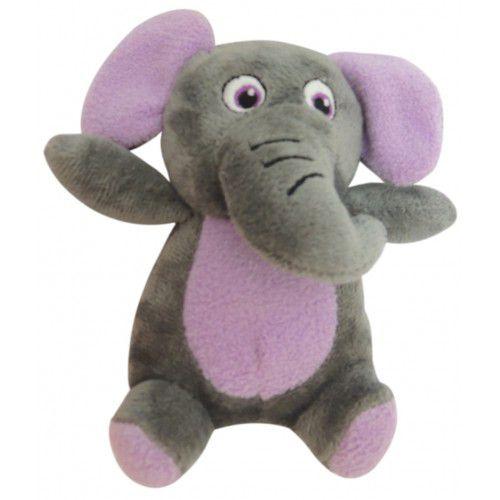 Brinquedo de Pelúcia Elefante BioStar