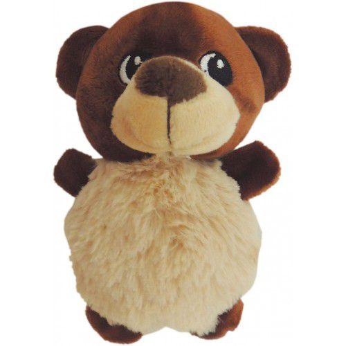 Brinquedo de Pelúcia Urso BioStar