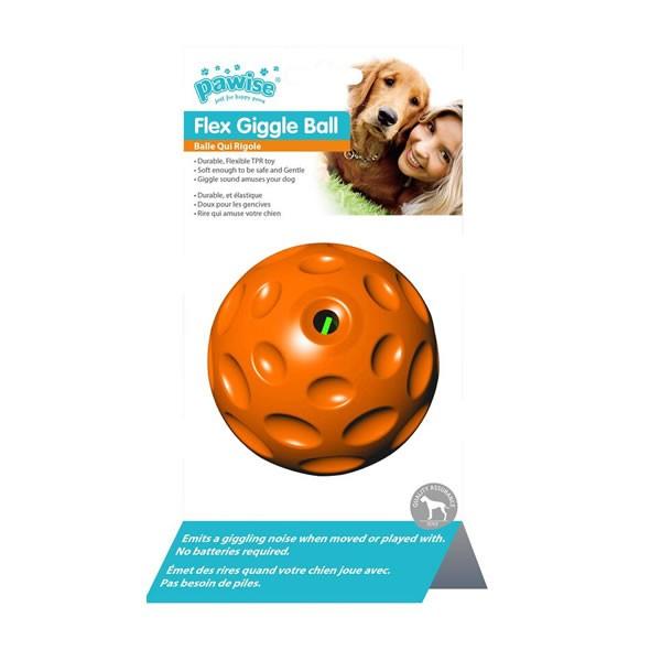 Brinquedo Flex Giggle Ball P - Pawise