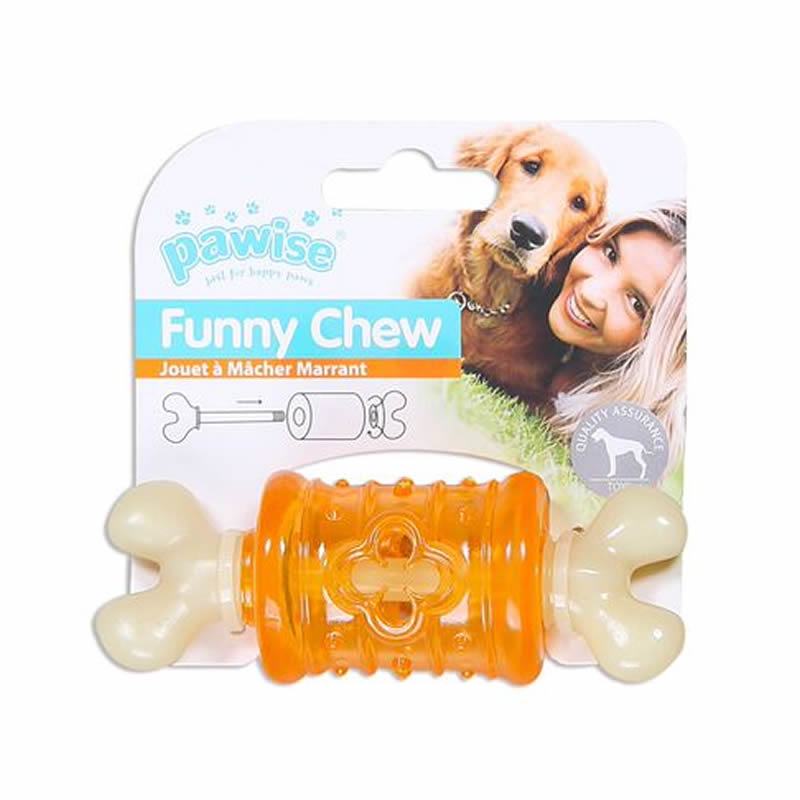 Brinquedo Funny Chew - Pawise