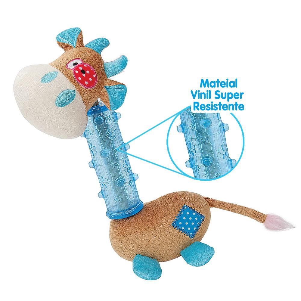 Brinquedo Girafales - Chalesco