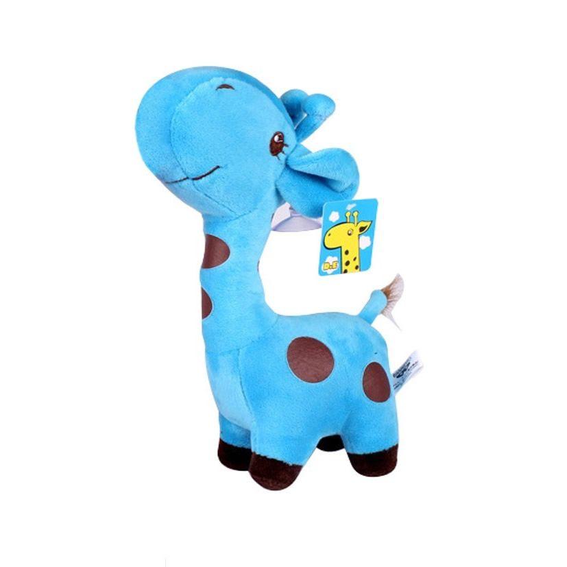 Brinquedo Girafinha de Pelúcia - Pet Toy
