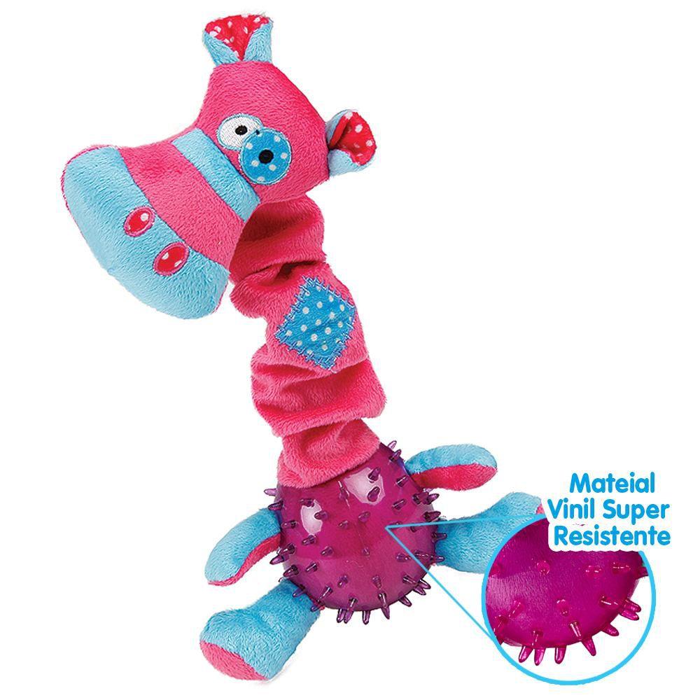 Brinquedo Girapets - Chalesco
