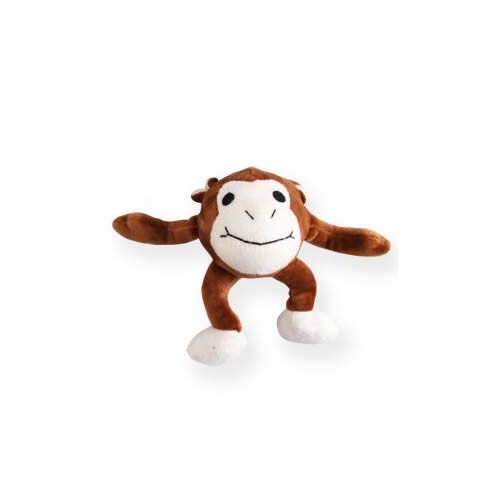 Brinquedo Happy Bouncer Monkey Small - Pawise