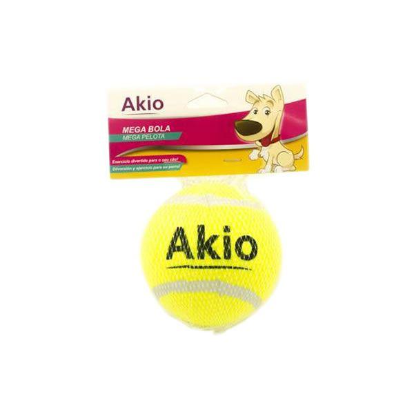 Brinquedo Mega Bola de Tenis - Akio