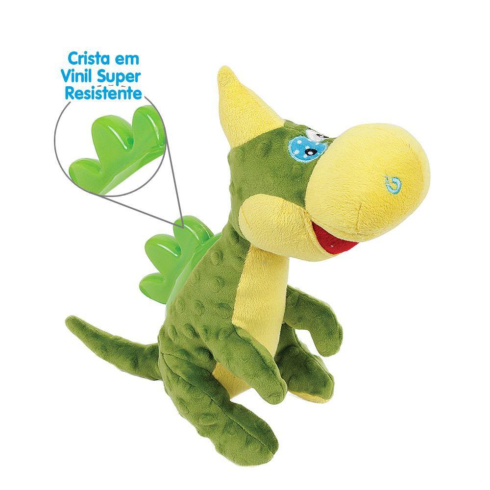Brinquedo Pelúcia Petdragon - Chalesco