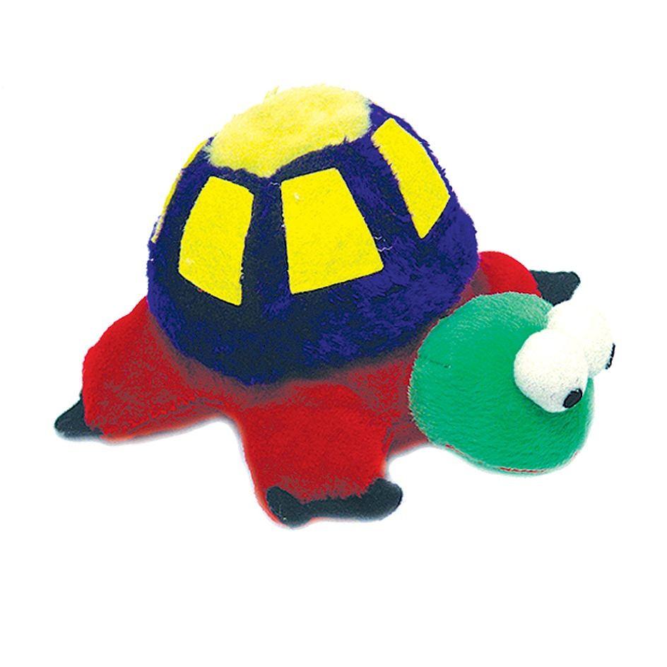 Brinquedo Pelúcia Tartaruga - Chalesco