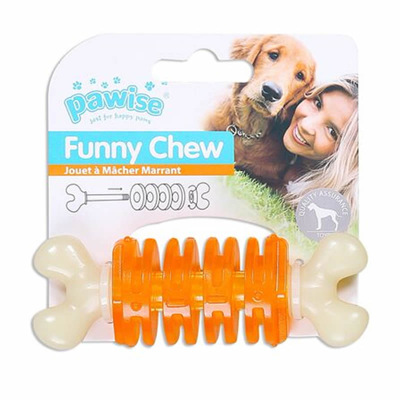 Brinquedo Play Chew - Pawise