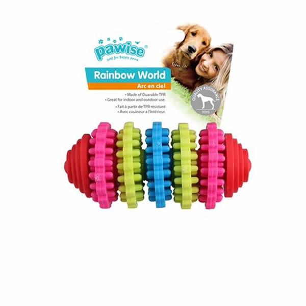 Brinquedo Rainbow World Gear - Pawise