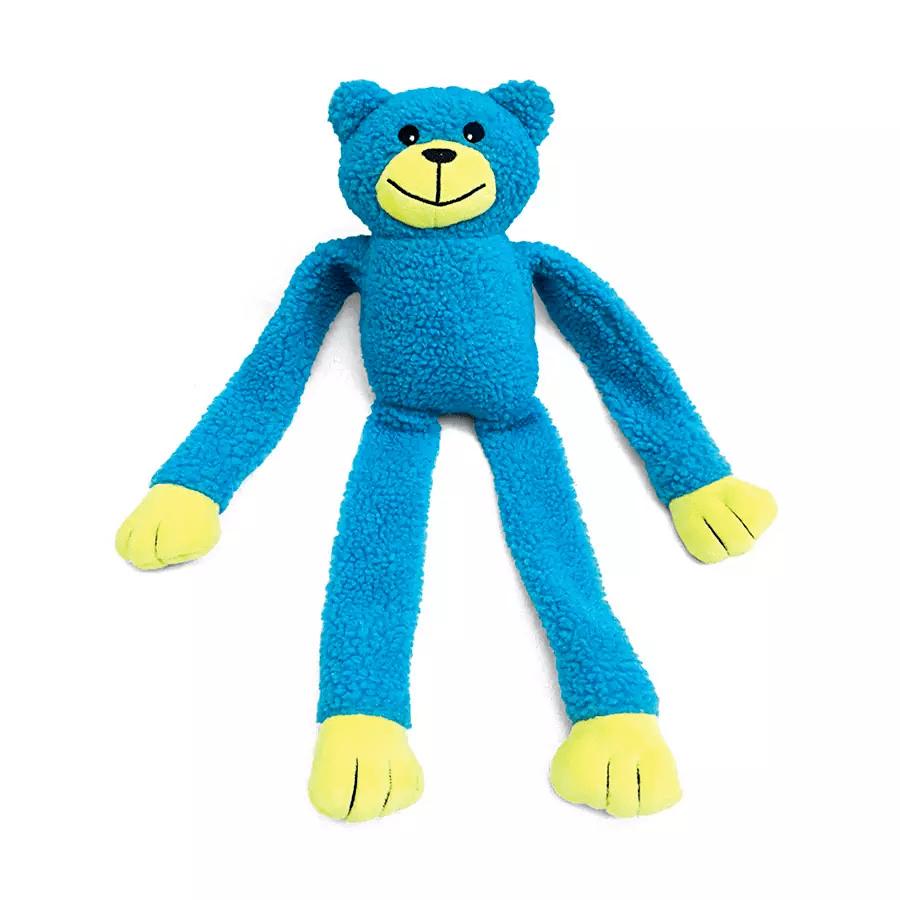 Brinquedo Vaca de Urso Chalesco