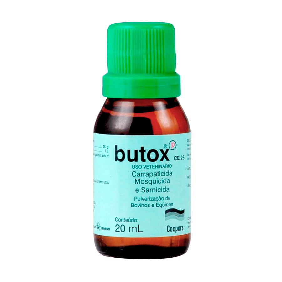 Butox (Pulverização) 20ml