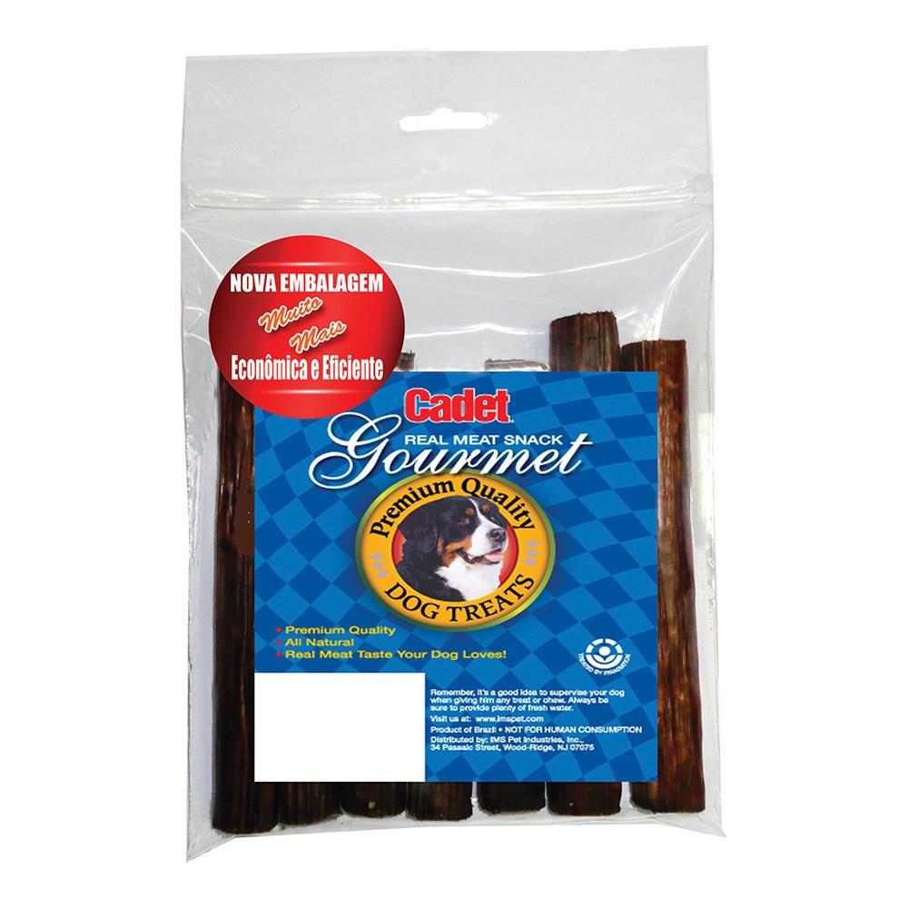 Bifinho Recheado Carne Cadet Gourmet - 8 unidades