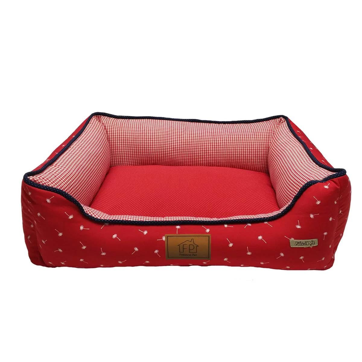 Cama Navy - Fábrica Pet